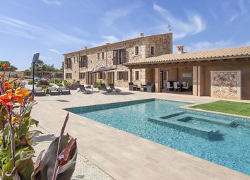 Thumbnail 5 bed finca for sale in Llucmajor, Majorca, Balearic Islands, Spain