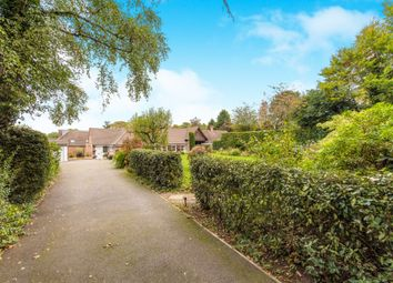 Thumbnail 4 bed barn conversion for sale in Maybourne Rise, Woking, Surrey
