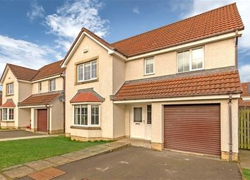 Thumbnail 4 bed detached house for sale in Meadowpark Crescent, Bathgate, Bathgate