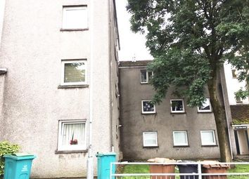 Thumbnail 1 bedroom flat to rent in Tiree Drive, Ravenswood, Cumbernauld