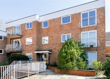 Thumbnail 3 bed flat to rent in Edwin Court, Binsey Lane, Oxford, Oxfordshire