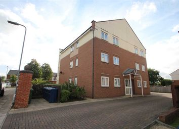 Thumbnail 2 bed flat to rent in Cormorant Drive, Dunston, Gateshead