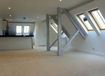 Thumbnail 2 bed flat for sale in Westheath Avenue, Bodmin