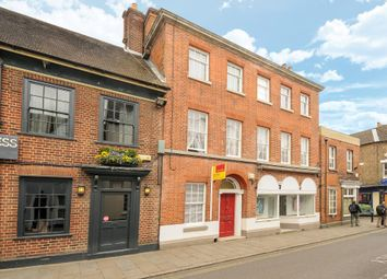 Thumbnail 5 bed town house for sale in Eton, Berkshire