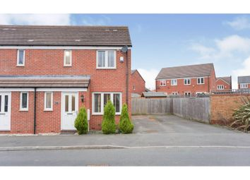 3 bed semi-detached house for sale in Culey Green Way, Birmingham B26