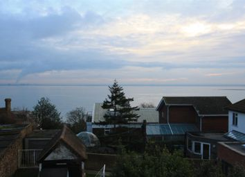 Thumbnail 2 bed maisonette for sale in Grove End, Rectory Grove, Leigh-On-Sea