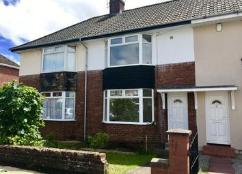 Thumbnail 3 bed terraced house for sale in Nibley Road, Shirehampton, Bristol, .