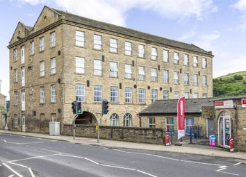 Thumbnail 2 bed flat for sale in Wharf Street, Sowerby Bridge, West Yorkshire