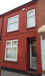 Thumbnail 3 bed terraced house for sale in Keythorpe Street, Leicester