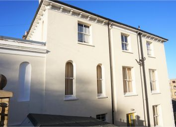 Thumbnail 4 bedroom semi-detached house for sale in Castle Road, Cowes