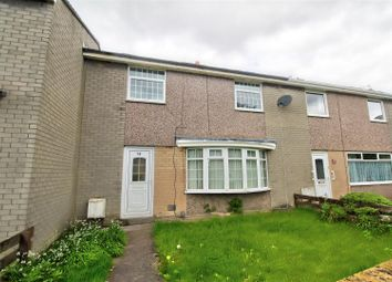 Thumbnail 3 bed terraced house for sale in Southend Parade, Hebburn
