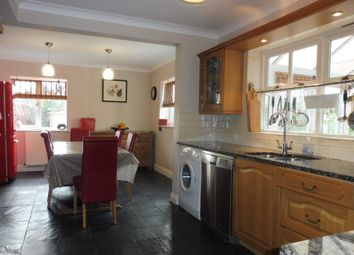 Thumbnail 4 bed detached house for sale in Weavers Close, Winterslow, Salisbury