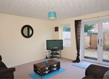 Thumbnail 2 bed terraced house for sale in Friars Mews, Bangor On Dee