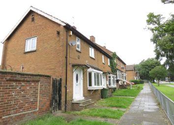 Thumbnail 2 bed terraced house for sale in Basingstoke Road, Peterlee