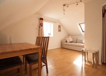 Thumbnail 1 bed flat to rent in Crescent Road, Barnet