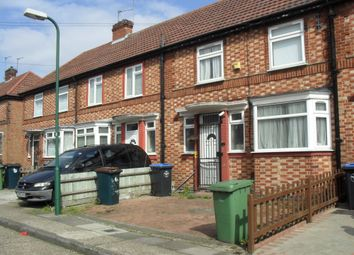 Thumbnail Room to rent in Bamford Avenue, Wembley