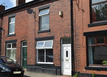 Thumbnail 2 bed terraced house to rent in Milner Street, Manchester