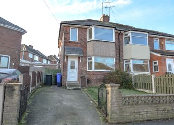 Thumbnail 2 bed semi-detached house for sale in Burbage Grove, Frecheville, Sheffield
