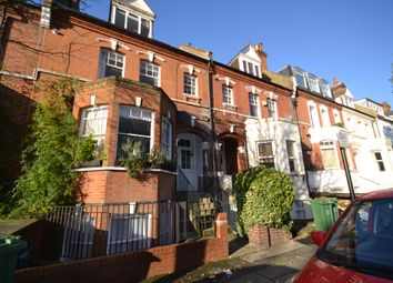 Thumbnail 2 bed flat for sale in Kingdon Road, London