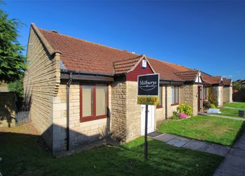 Thumbnail 2 bed terraced bungalow for sale in Melbourne Drive, Chipping Sodbury, South Gloucestershire