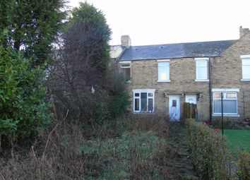 Thumbnail 3 bedroom terraced house for sale in Ingleby Terrace, Lynemouth, Morpeth