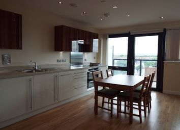 Thumbnail 1 bed flat to rent in Colman, Southbury Road, Enfield