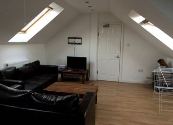Thumbnail 4 bed terraced house to rent in Fenham Road, Newcastle Upon Tyne