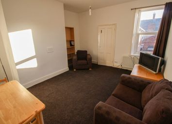 Thumbnail 3 bedroom flat to rent in Ashleigh Grove, Jesmond, Newcastle Upon Tyne