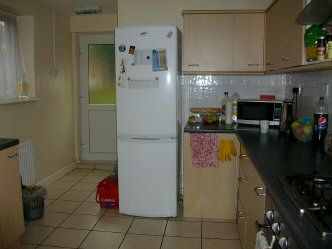 Thumbnail 1 bed terraced house to rent in Coundon Road, Coventry