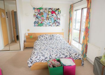 Thumbnail 3 bed town house to rent in Northern Anchorage, Hazel Road, Southampton