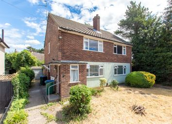 2 bed maisonette for sale in Heath Road, Watford WD19