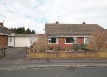 Thumbnail 2 bed semi-detached bungalow to rent in Warminster, Wiltshire