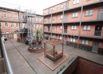 Thumbnail 1 bed flat to rent in Mint Drive, Hockley, Birmingham