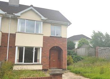 Thumbnail 3 bed semi-detached house for sale in 131 Ardkeen, Cavan, Cavan