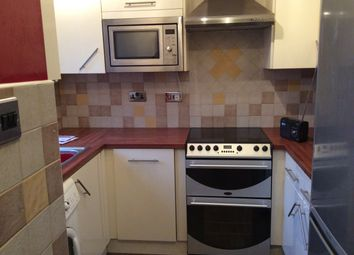 Thumbnail 2 bed terraced house to rent in Woodspring Court, Sheffield