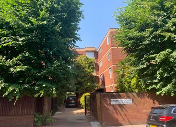 Thumbnail 2 bed flat for sale in Acol Road, London