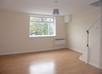 Thumbnail 1 bed flat to rent in Church Road, Haydock, St Helens