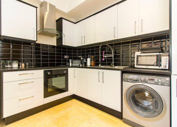 Thumbnail 1 bed flat to rent in Majestic Parade, Sandgate Road, Folkestone