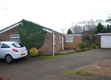 Thumbnail 2 bed bungalow for sale in Aston Green, Preston Brook, Runcorn