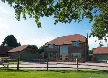 Thumbnail 5 bedroom detached house for sale in Sherbourne Place, Northiam