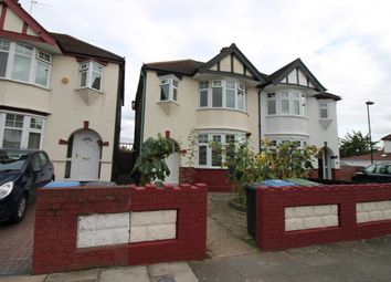 Thumbnail 3 bed terraced house to rent in Oakfield Gardens, London
