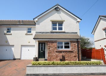 Thumbnail 3 bedroom link-detached house for sale in Anchor Gardens, Lindal, Ulverston