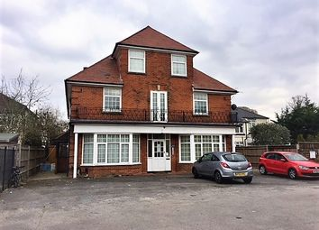 Thumbnail 1 bedroom flat for sale in Winchester Road, Southampton, Hampshire