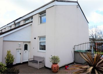 Thumbnail 2 bed end terrace house for sale in The Close, Liverpool
