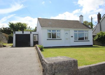 Thumbnail 2 bed bungalow for sale in Trevelyan Road, Illogan, Redruth