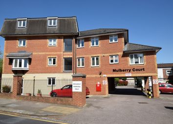 Thumbnail 1 bed flat for sale in Mulberry Court, Bedford Road, East Finchley