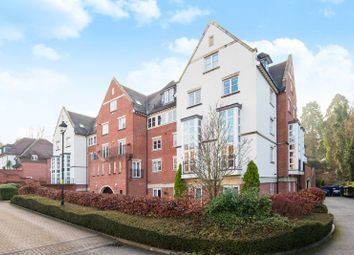 Thumbnail 2 bed flat for sale in Cottage Close, Harrow