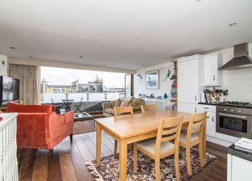 Thumbnail 2 bed flat to rent in Radipole Road, Fulham, London