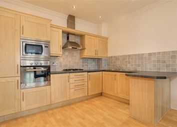 Thumbnail 2 bed flat to rent in Chestnut Court, Nether Edge, Sheffield
