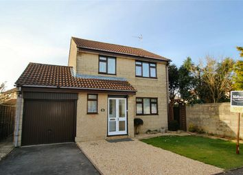 Thumbnail 3 bed detached house to rent in Vayre Close, Chipping Sodbury, South Gloucestershire